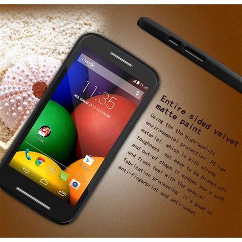 Imak Ultra Thin Tpu For Motorola Moto G2 Xt1068 Xt Baru imak cowboy ultra thin for moto g2 black jakartanotebook
