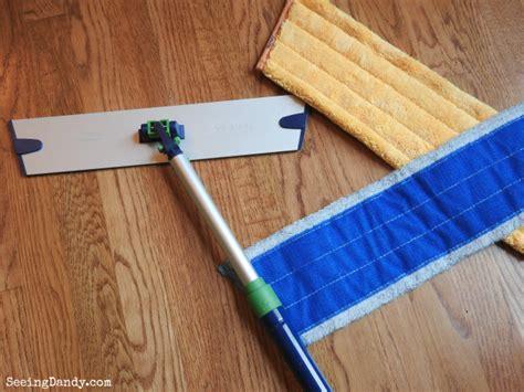 norwex mop hardwood floors how to clean hardwood floors using only water seeing dandy