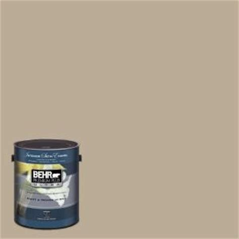 1 gal ul170 19 nile sand interior satin enamel paint