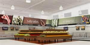 Interior Layout App foto projeto supermercado de nexus arquitetura 585084