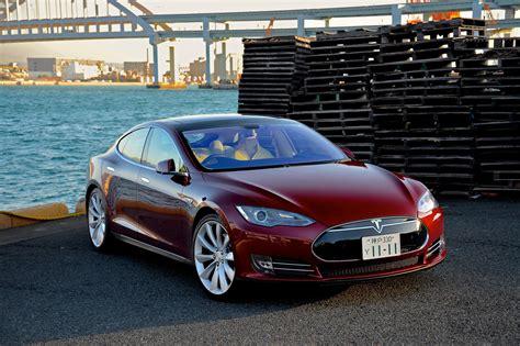 Tesla Model S Description File Tesla Model S Japan Jpg Wikimedia Commons
