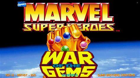 Heroes Of The Gem marvel heroes war of the gems openbor 720p hd