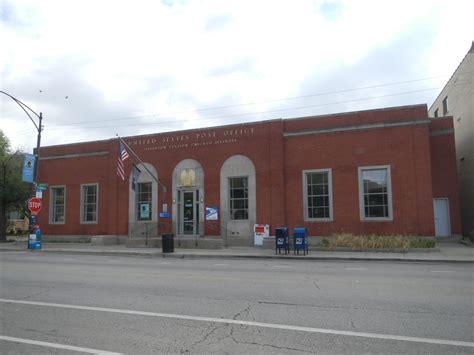 jefferson park chicago il post office 60630 post