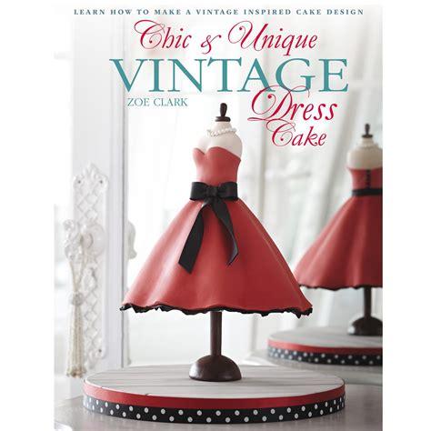 libro vintage cakes vintage cakes de zoe clark my karamelli