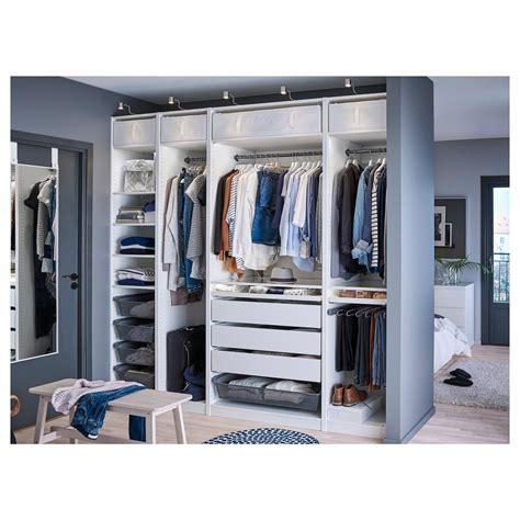 wardrobe accessories ikea pax wardrobe white 250x58x236 cm ikea