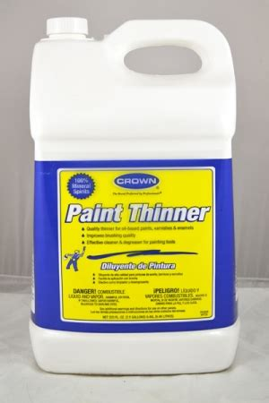 ace hardware xylene thin x blue paint thinner 1 gal images frompo