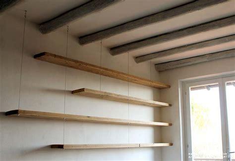 cavi acciaio arredamento libreria con cavi dacciaio librerie moderne per soggiorno