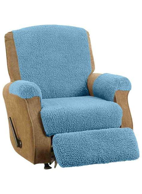sheepskin lounge chair covers sheepskin recliner covers home furniture design