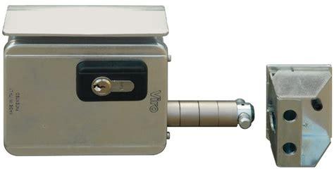 porta scorrevole elettrica viro v09 la serratura elettrica per cancelli scorrevoli