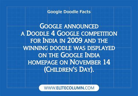 doodlebug facts 11 doodle facts that you never knew elitecolumn