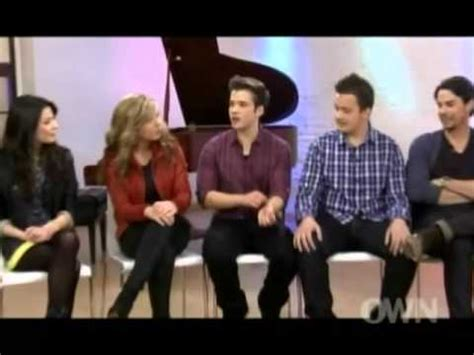 Rosie Shows Again by The Rosie Show Featuring Icarly Cast Part 3 Of 4