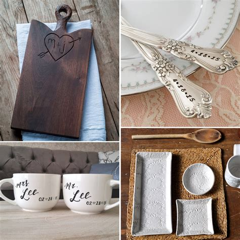 Wedding Gift Ideas Canada by Etsy Wedding Roundup Gift Card Giveaway