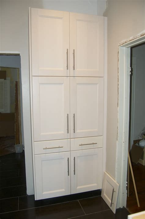 ikea kitchen pantry cabinet perfect cabinet pantry on standing kitchen pantry cabinets