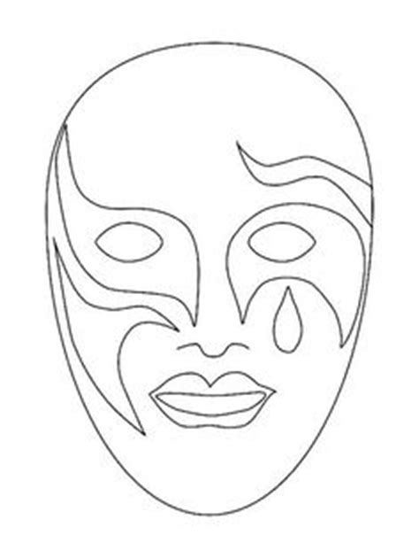 printable jester mask 1000 images about mardi gras on pinterest mardi gras