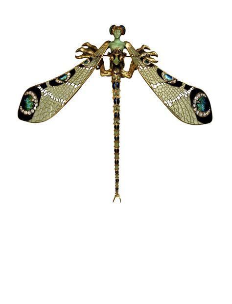 Metal Dragonfly Garden Art - dragonfly broach museu calouste gulbenkian