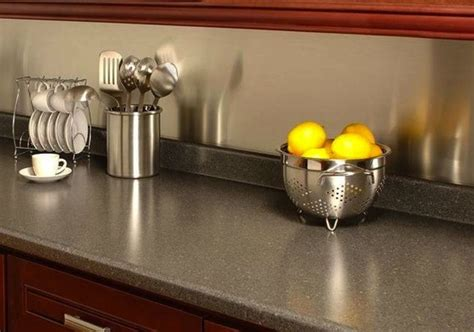 Solid Color Laminate Countertops by Best Laminate Countertops Buyer S Guide Bob Vila