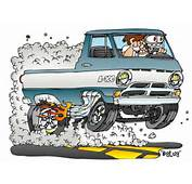 Rat Rods Cartoons  Hot Rod CARtoons Creekrat