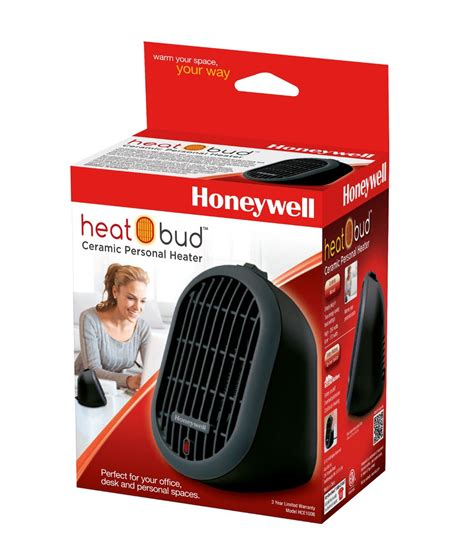 Honeywell Help Desk by Honeywell Hce100b Heat Bud Mini Home Heater Honeywell Store