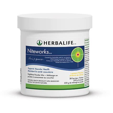 Niteworks Nitework Herballife Niteworks Herballife Herbal herbalife niteworks 174 greathealth ca