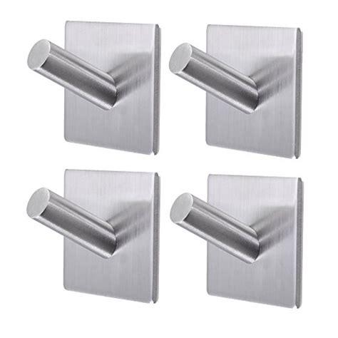 adhesive wall hooks bathroom towel hooks 3m self adhesive wall hooks heavy