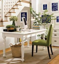 work in coziness 20 farmhouse home office d 233 cor ideas 34 fresh ideas for decorating a home office area