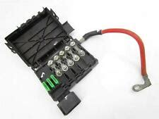 Vw Battery Fuse Box Ebay