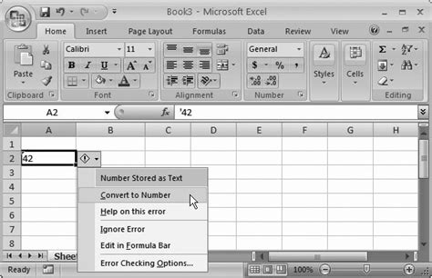 excel 2007 format phone number excel 2007 preceded by an apostrophe