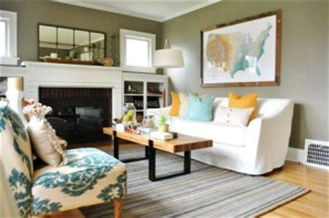 choosing paint colors for your finished basement
