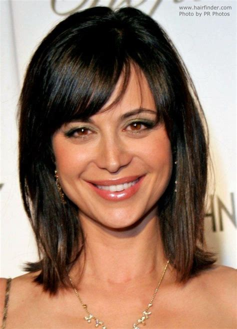 erica cbells pic of hairstyles haircuts erica cbell pictures erica cbell bob haircut top