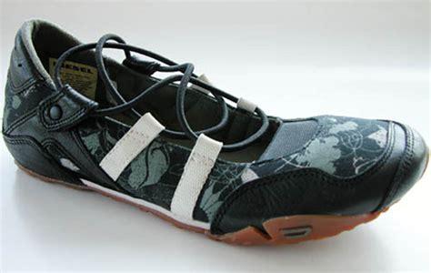 diesel womens sneakers diesel maudy womens shoes ballet flats ebay