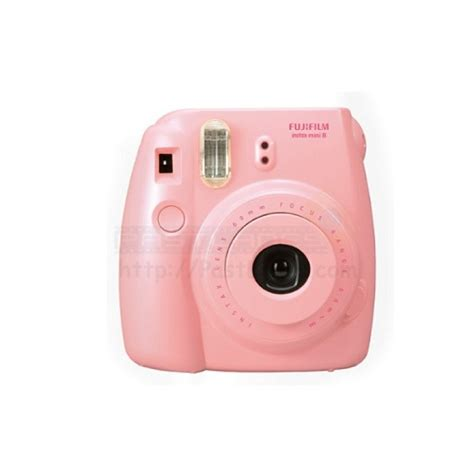 polaroid fuji fujifilm instax mini 8 polaroid pink mystery gift