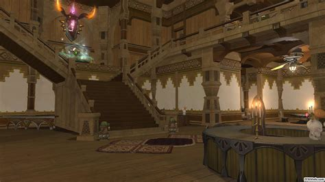 ff14 housing the goblet player housing maps ffxiv a realm reborn info ff14