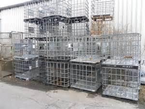 gestell ibc container suche gebrauchte ibc container tanks und beh 228 lter in