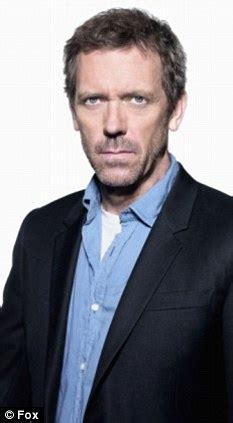who plays dr house house star hugh laurie named highest paid actor in us tv