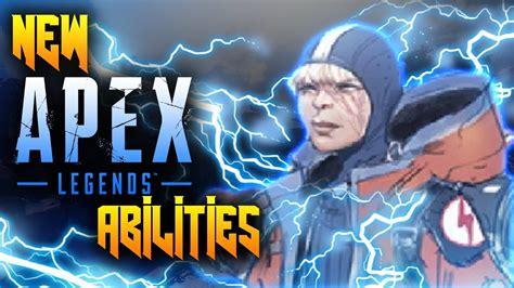 apex legends  wattson character abilities
