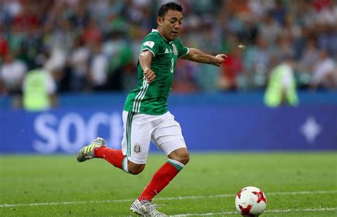 mexico vs germany marco fabian scores an absolute screamer for mexico vs