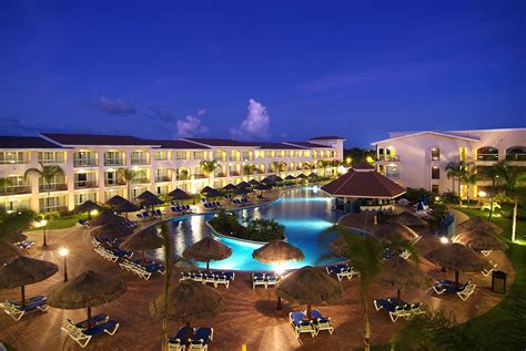 Sandos Playacar Riviera ? Riviera Maya ? Sandos Playacar Riviera Hotel & Spa Resort