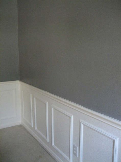 Easy Wainscoting Ideas by Wainscoting Ideas Your Interior Through Wainscoting