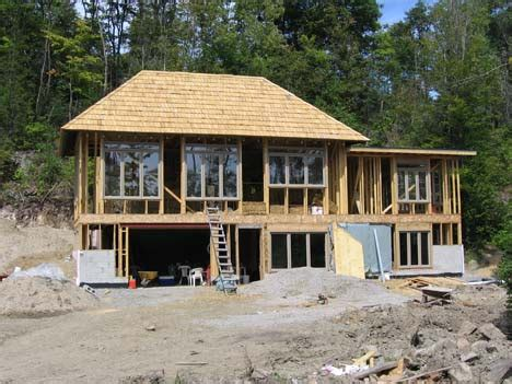 Strawbale Homes Plans Canada Home Design And Style