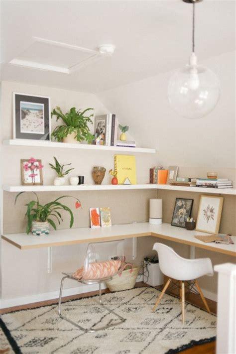 Attic Room Ideas 25 best ideas about small corner desk on pinterest