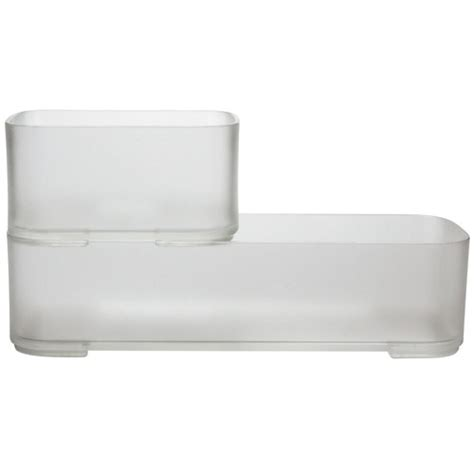 Oxo Drawer Organizer by Oxo Grips Stack And Slide Bin Set In Cosmetic Drawer