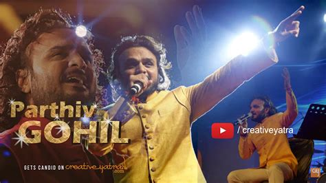 candid episodes with parthiv gohil get candid episode 3