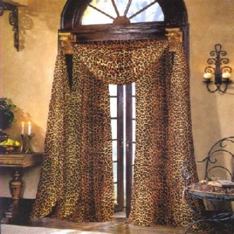 cheetah curtains bedroom cheetah print bedroom curtains interior exterior doors