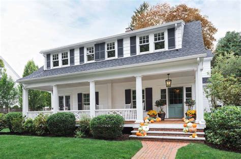 colonial home design beautifully renovated colonial style home nestled in new