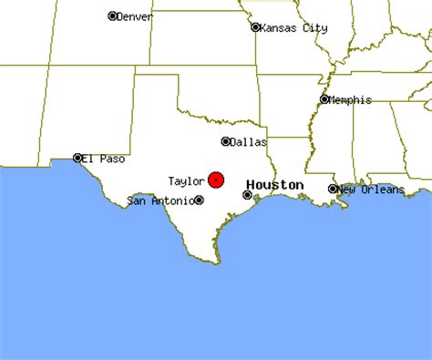 325 Square Feet by Taylor Profile Taylor Tx Population Crime Map