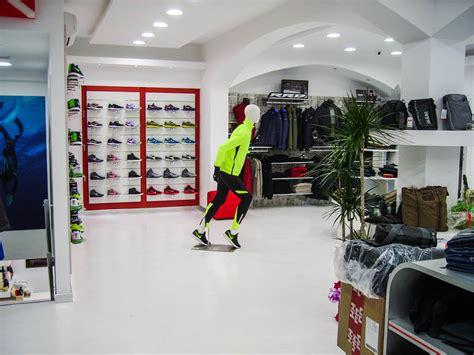 negozi arredamento olbia arredamento per negozio di articoli sportivi olbia