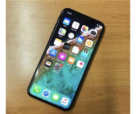 iphone x post your iphonex xs lockscreen homescreen macrumors forums