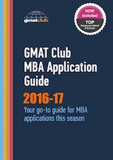 American Mba Gmatclub by New Gmat Club Mba Guide 2016 17 Is Out The B School