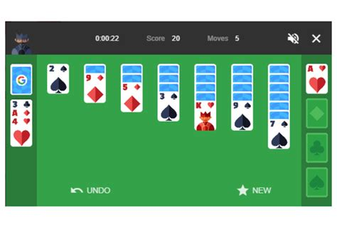 how to play solitaire a beginnerã s guide now you can play solitaire and more in search pcworld