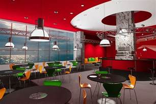 Design Cafe by Cafe Interior Design